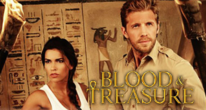 Blood & Treasure - Kleopatras Fluch