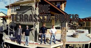 Die Terrassen-Profis