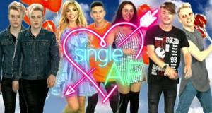 Single AF