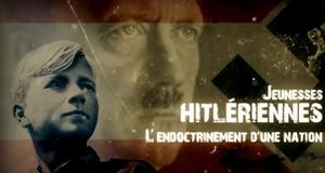 Hitlerjugend - Vom Sportplatz an die Front