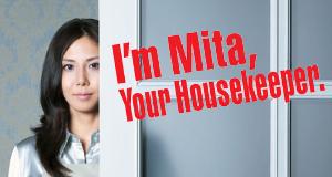 I'm Mita, Your Housekeeper