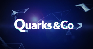 Quarks & Co. bei Planet Schule