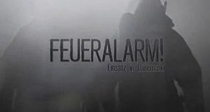 Feueralarm! - Einsatz in Dänemark