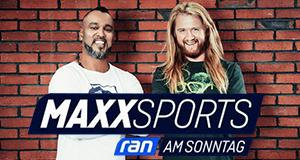 MAXXsports. ran am Sonntag