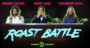 Roast Battle UK