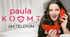 Paula Kommt Am Telefon