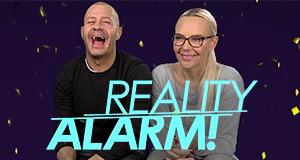 Reality Alarm!
