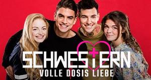 Schwestern - Volle Dosis Liebe