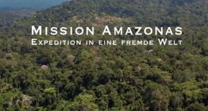 Mission Amazonas