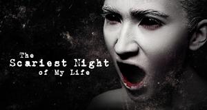 Die unheimlichste Nacht meines Lebens