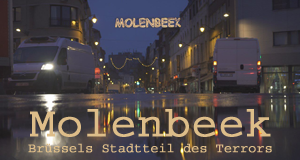 Molenbeek - Brüssels Stadtteil des Terrors