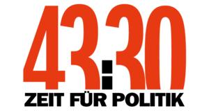 43:30 - Zeit für Politik
