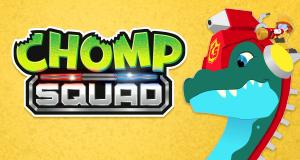 Chomp Squad