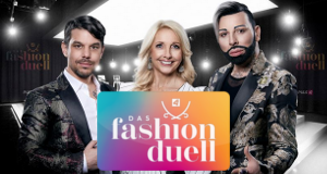 Fashion-Duell