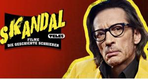 Skandal! - Filme, die Geschichte schrieben