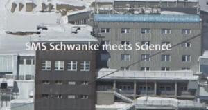 SMS - Schwanke meets Science