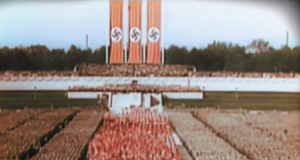 Der Zweite Weltkrieg in Farbe