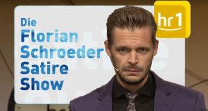 Die Florian Schroeder Satire Show
