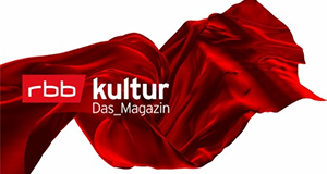 rbb Kultur - Das Magazin