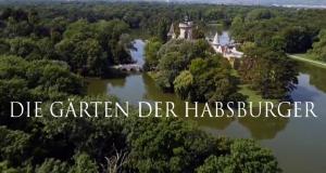 Die Gärten der Habsburger