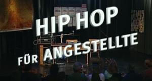 Hip Hop für Angestellte