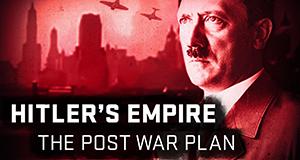Hitlers Nachkriegsplan