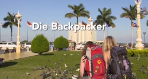 Die Backpacker