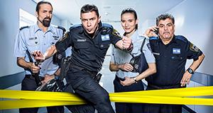 Hashoter Hatov - Ein guter Polizist