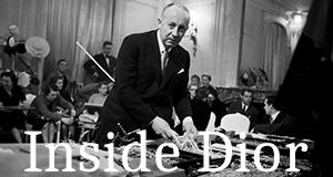 Inside Dior
