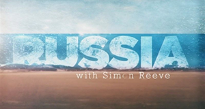 Simon Reeve in Russland