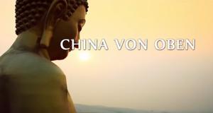 China von oben
