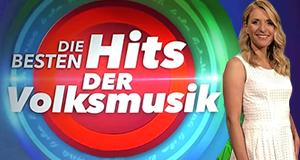 Die besten Hits der Volksmusik