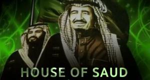 Geheimes Saudi-Arabien