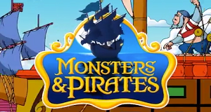 Monsters & Pirates