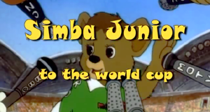 Simba Junior to the world cup