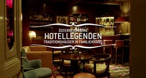 Österreichische Hotellegenden