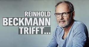 Reinhold Beckmann trifft ...