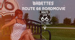 Route 66 - Babettes Roadmovie