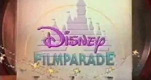 Disney Filmparade