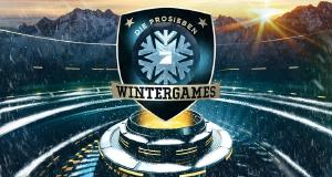 Die ProSieben Wintergames