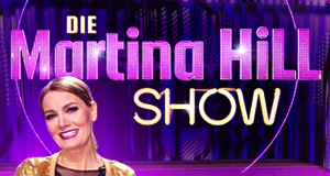 Die Martina Hill Show