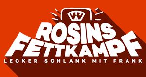 Rosins Fettkampf - Lecker schlank mit Frank