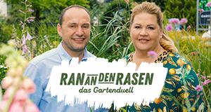 Ran an den Rasen - Das Gartenduell