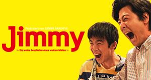 Jimmy: Die wahre Geschichte eines wahren Idioten