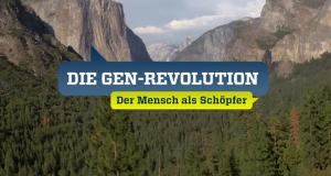 Die Gen-Revolution