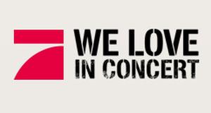 WE LOVE in Concert