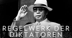 Regelwerk der Diktatoren