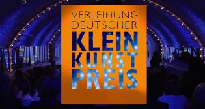 Deutscher Kleinkunstpreis