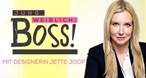 Waren des täglichen Bedarfs ungeschlagen x perfekte Qualität Jette Joop - Serien, Sendungen auf TV Wunschliste