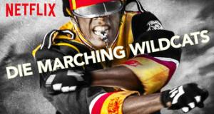 Die Marching Wildcats